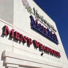 Photo taken at Mesa Mall by Joshua S. on 10/15/2012