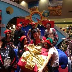 Photo taken at Mesa Mall by Joshua S. on 12/22/2012