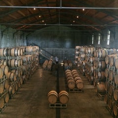 Photo taken at @StrykerSonoma by Megan B. on 9/19/2014