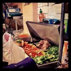 Photo taken at Saigon Sandwich by Chris W. on 12/2/2012