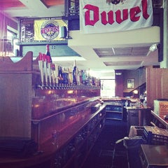 Photo taken at Meadhall by Rafael G. on 1/27/2013