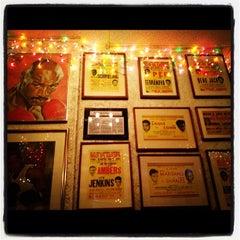 Photo taken at Jimmy's Corner by John J. on 11/17/2012