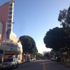 Photo taken at San Luis Obispo, CA by Bert B. on 7/28/2015