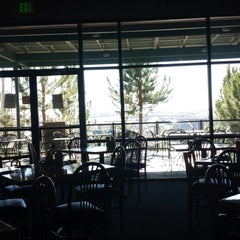 Photo taken at The Rock  Restaurant by Brian L. on 1/18/2014