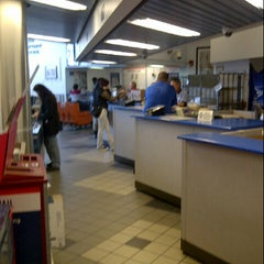 Photo taken at US Post Office by Timo C. on 2/18/2014