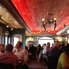Photo taken at Saltgrass Steak House by Ralph Q. on 1/10/2013
