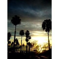 Photo taken at Metrolink San Clemente Pier Station by Kelsey C. on 11/19/2014