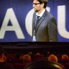 Photo taken at Cineplex Hamm by Nils S. on 5/25/2013