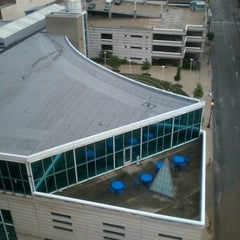 Photo taken at Kentucky International Convention Center by Imari K. on 6/26/2013