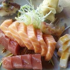 Photo taken at Gingi's Izakaya by Mario S. on 6/6/2015