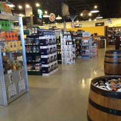 Photo taken at McScrooge's Wines & Spirits by @jason_ on 2/27/2013
