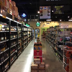 Photo taken at McScrooge's Wines & Spirits by @jason_ on 9/21/2015