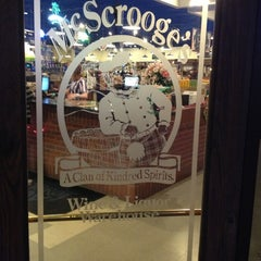 Photo taken at McScrooge's Wines & Spirits by @jason_ on 12/21/2012
