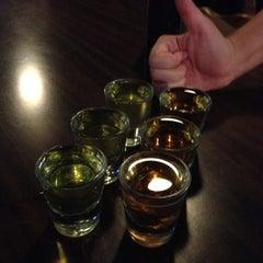 Photo taken at Joe's Irish Bar by Erick M. on 11/3/2012