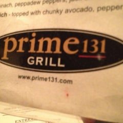 Photo taken at Prime131 Grill by Michael P. on 6/15/2013