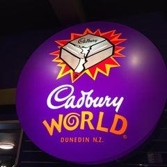 Photo taken at Cadbury World by Peachy R. on 10/13/2015