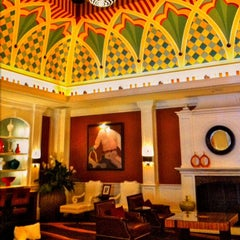 Photo taken at Hotel Monaco - a Kimpton Hotel by CatchCarri on 5/25/2013