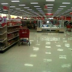 Photo taken at Target by Johnpaul F. on 7/8/2013