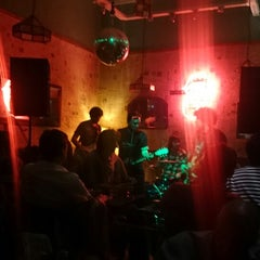 Photo taken at La Perinola by Martina R. on 8/12/2014
