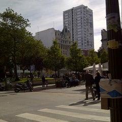 Photo taken at La Montanera by Bruno C. on 10/21/2012