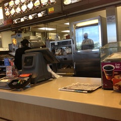 Photo taken at McDonald's by Xris on 12/29/2012