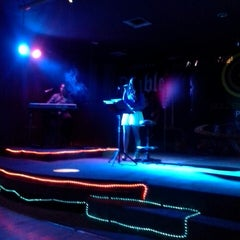 Photo taken at Golden Dragon KTV & Club by beib a. on 12/19/2013