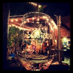 Photo taken at The Winemaker's Pour House by Jason C. on 3/3/2013