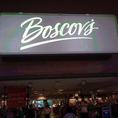Photo taken at Boscov's by Mike on 7/14/2013