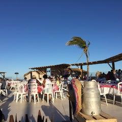 Photo taken at Mar de Cortez by Liz T. on 5/3/2015