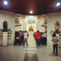 Photo taken at Igreja São Raimundo by João Henrique V. on 9/29/2012