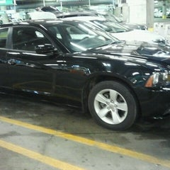 Photo taken at National Car Rental by Anthony C. on 1/15/2013