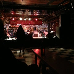 Photo taken at Horseshoe Tavern by Bohdan K. on 1/25/2013