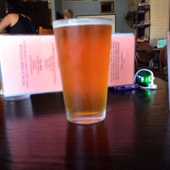 Photo taken at Leisure Public House by Greg L. on 8/24/2014