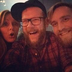 Photo taken at Bar Humbug by Noah F. on 1/4/2015