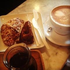 Photo taken at Intelligentsia Coffee & Tea by Julia Z. on 5/21/2013