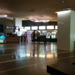 Photo taken at BIG CINEMAS by Ravi K. on 12/21/2014