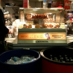 Photo taken at Auntie Anne's by Marvin W. on 7/23/2015