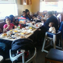 Photo taken at IHOP by Stanika-Sweet E. on 4/5/2013