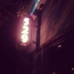 Photo taken at 529 by John M. on 9/26/2012
