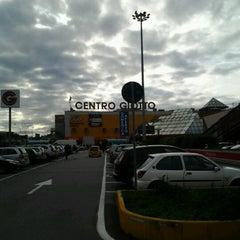 Photo taken at Centro Giotto by Nicola G. on 10/13/2012