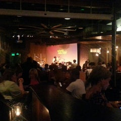 Photo taken at Sweet Georgia's Juke Joint by Leticia Q. on 7/2/2013