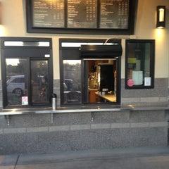 Photo taken at Starbucks by Aaron R. on 11/3/2012