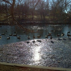 Photo taken at Antioch Park by Robert F. on 2/5/2013