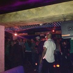 Photo taken at Samana Lounge by Gala S. on 1/6/2013