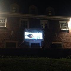 Photo taken at Gamma Phi Beta by Taylor G. on 5/7/2014