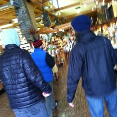 Photo taken at Market of Choice by Devin S. on 2/28/2013