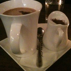 Photo taken at Shocolate Master Chocolatiers by Athanasius T. on 8/2/2013