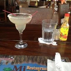 Photo taken at Mi Ranchito by Freek W. on 11/7/2012