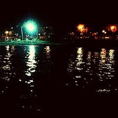 Photo taken at Sunset Beach Resort | منتجع شاطئ الغروب by 6oous A. on 11/8/2012
