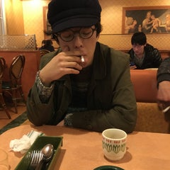 Photo taken at サイゼリヤ 成東店 by Tomohiro K. on 3/23/2016